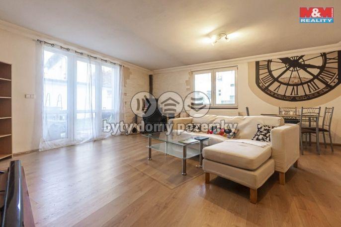 Prodej, Byt 3+1, 116 m², Jílové u Prahy, Rudných dolů