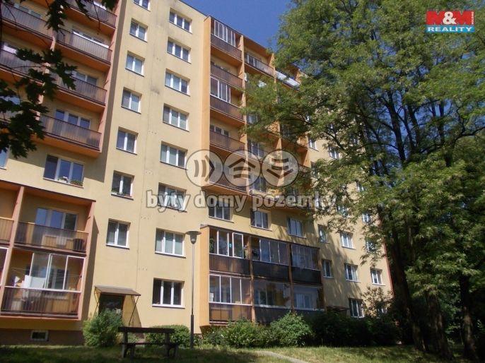 Prodej, Byt 2+1, 58 m², Ostrava
