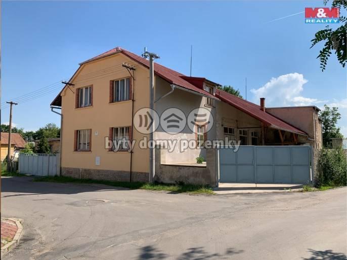 Prodej, Výrobní objekt, 2300 m², Milovice, Dělnická