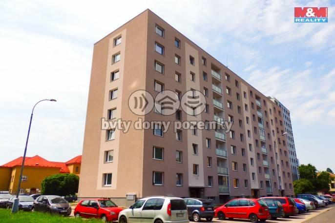 Pronájem, Byt 1+1, 37 m², Chrudim, Husova