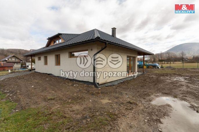 Prodej, rodinný dům, 136 m², Veřovice