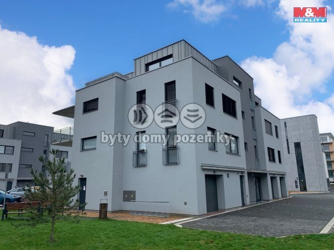 Prodej, Byt 4+kk, 129 m², Hradec Králové, Antonína Petrofa