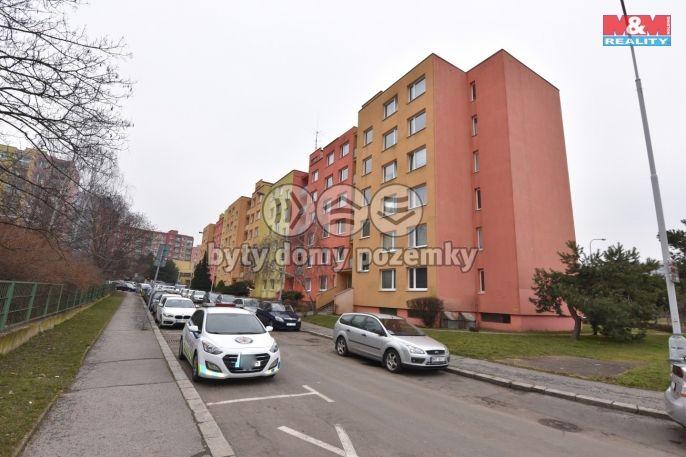 Prodej, Byt 4+1, 107 m², Praha, Bojčenkova