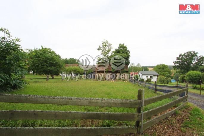 Prodej, Zemědělský objekt, 1121 m², Benešovice