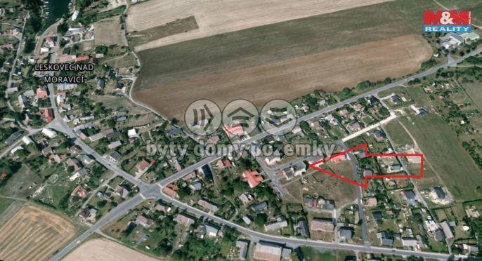 Prodej, Byt 3+1, 69 m², Leskovec nad Moravicí