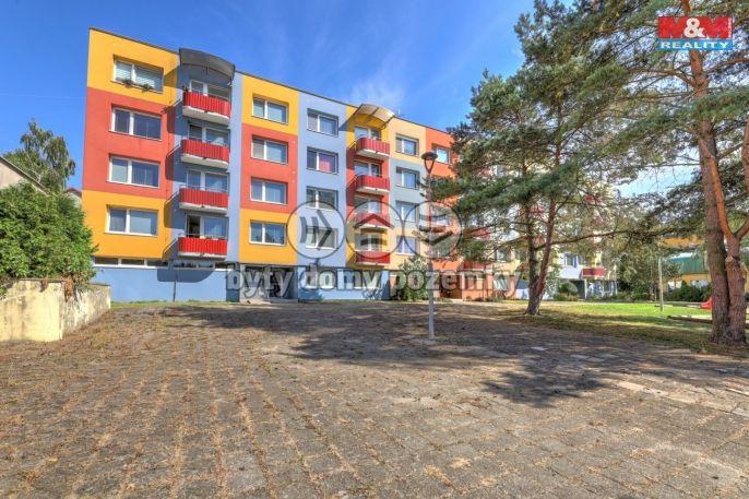 Prodej, Byt 2+1, 66 m², Planá nad Lužnicí, ČSLA