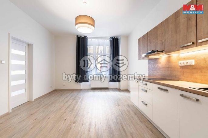 Prodej, byt 3+kk, 82m2, Plzeň, ul. Dobrovského
