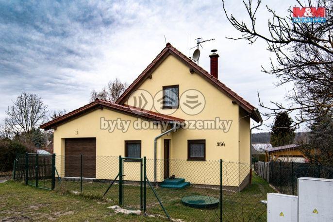 Prodej, rodinný dům, 3+kk ,79 m2, Lipová u Chebu
