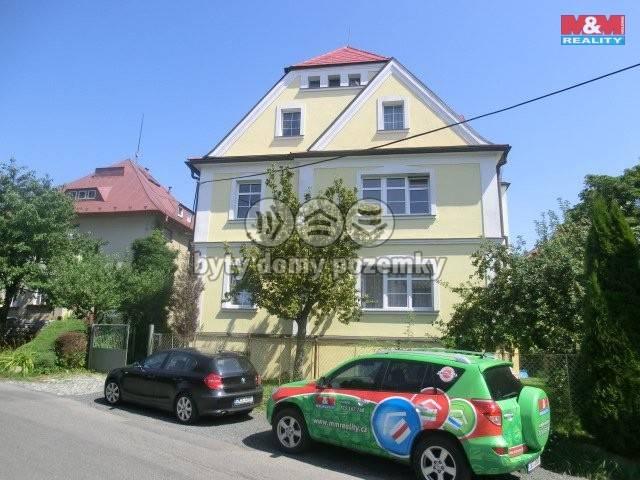 Prodej, rodinný dům, 399 m2, Mariánské Lázně - Úšovice