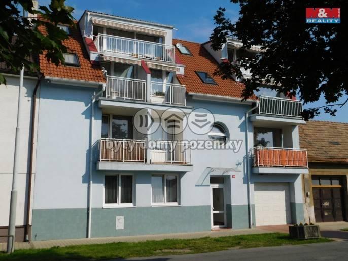 Prodej, Byt 1+kk, 38 m², Městec Králové