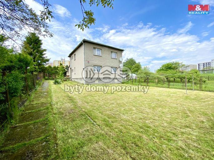 Prodej, Rodinný dům, 180 m², Havířov