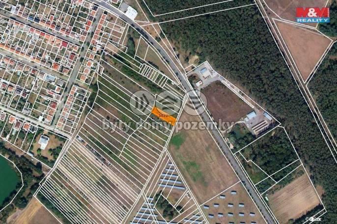 Prodej, Pole, 274 m², Ratíškovice