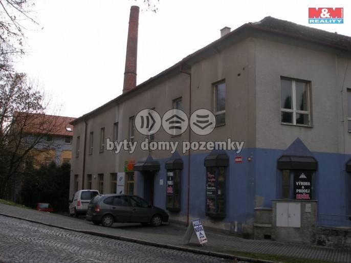 Pronájem, Obchodní objekt, 215 m², Klatovy