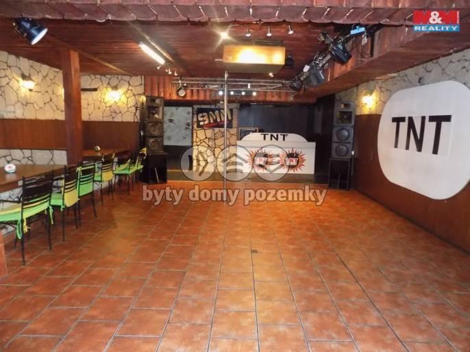 Pronájem, Restaurace, stravování, 150 m², Beroun