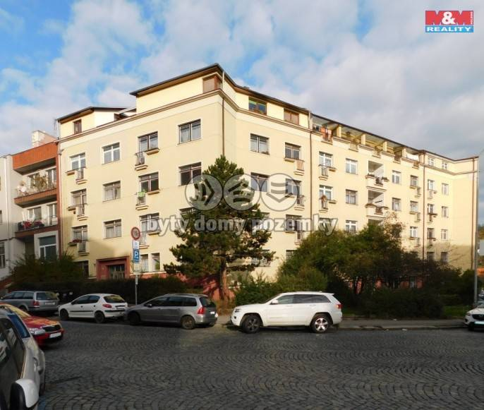 Prodej, Byt 2+1, 61 m², Praha, Pod školou