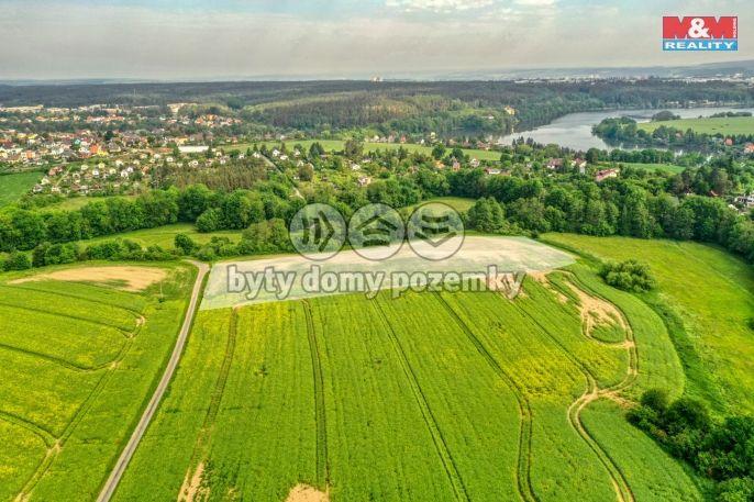 Prodej, Pozemek k bydlení, 28042 m², Plzeň