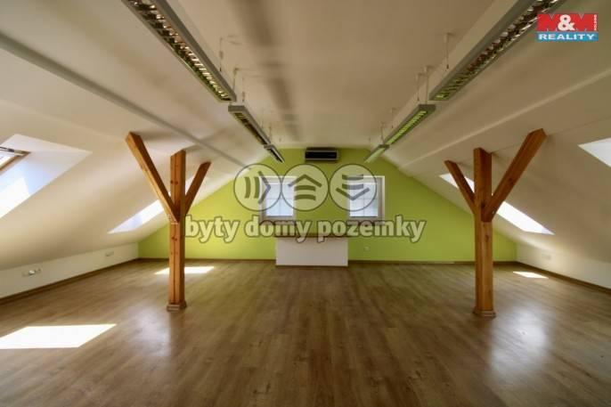 Pronájem, Obchod a služby, 165 m², Ostrava, Daliborova
