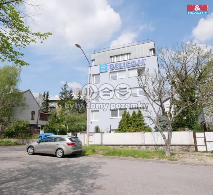 Prodej, Kancelářský prostor, 671 m², Lanžhot