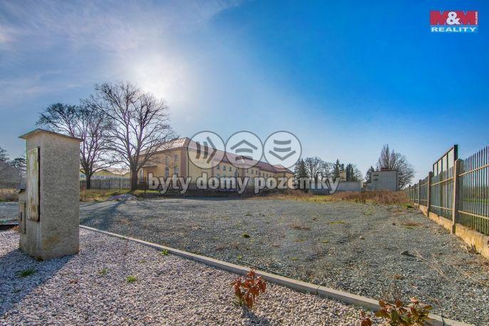 Pronájem, Provozní plocha, 2129 m², Dobřany, Jiráskova