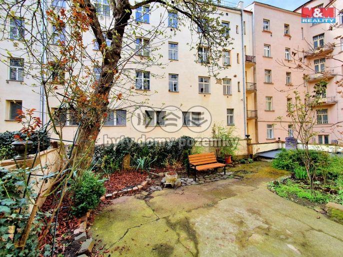 Prodej, Byt 1+kk, 24 m², Praha, Bulharská