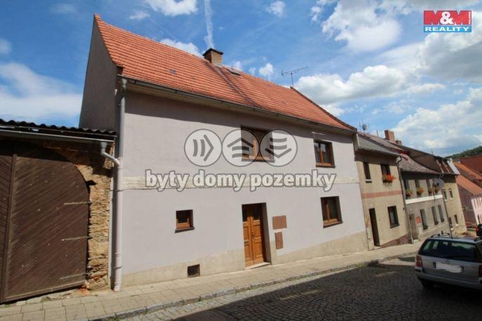 Prodej rodinného domu, 125 m², Žlutice, ul.
