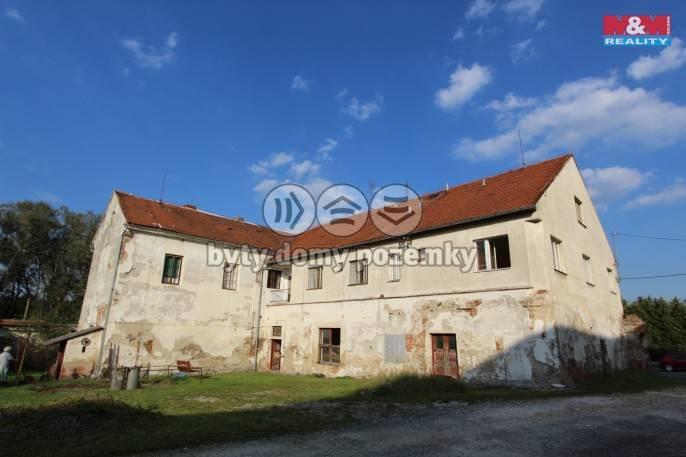 Prodej, Nájemní dům, 3938 m², Horažďovice