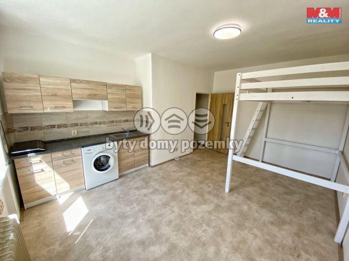 Prodej, Byt 1+kk, 22 m², Havířov, Kosmonautů