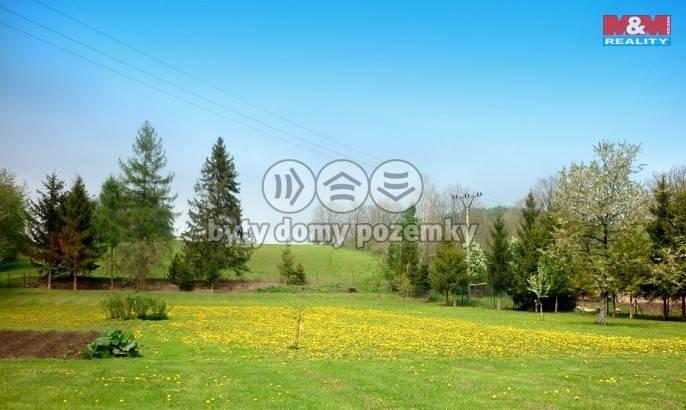 Prodej, Stavební parcela, 3000 m², Lichnov