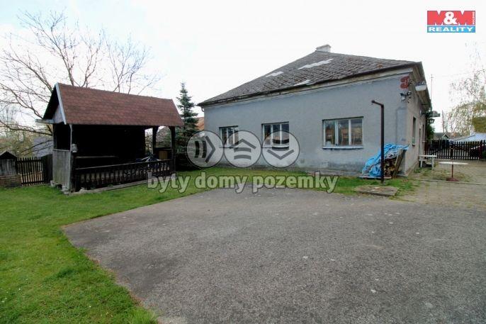 Prodej rodinného domu, 200 m², Suchdol nad Odrou