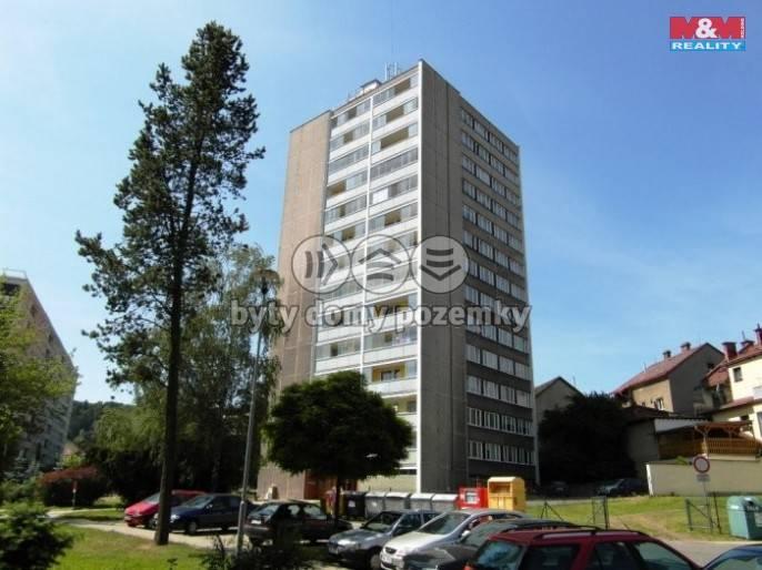 Prodej, Byt 3+1, 71 m², Náchod, Pražská