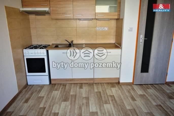 Pronájem, Byt 1+1, 42 m², Pardubice