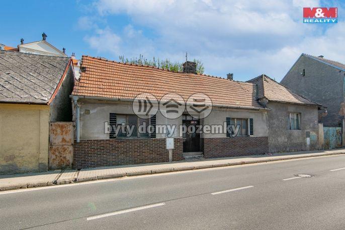 Prodej, Rodinný dům, 266 m², Lysá nad Labem, Sojovická