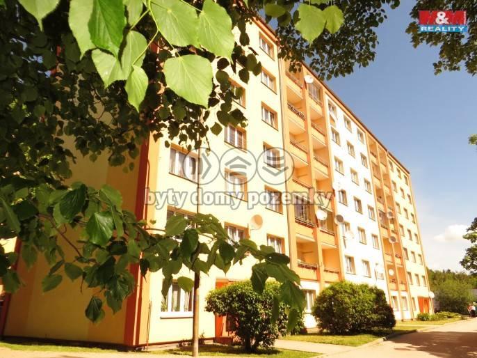 Prodej, Byt 2+1, 55 m², Habartov, Karla Čapka