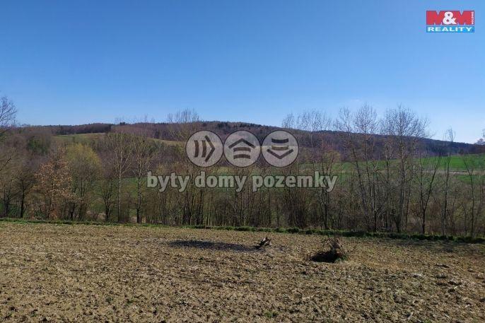 Prodej, Pozemek k bydlení, 5473 m², Vranov
