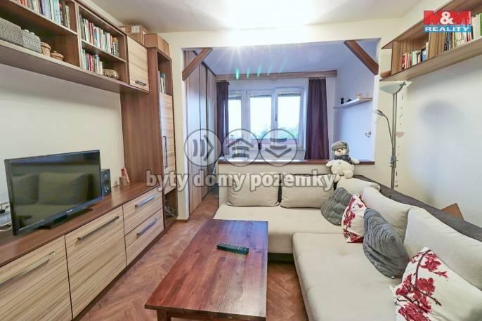 Prodej, Byt 2+1, 58 m², Ostrava, Ludvíka Podéště