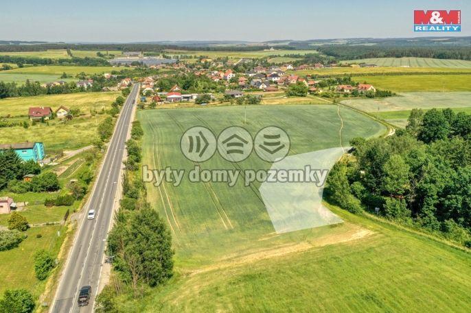 Prodej, Pozemek k bydlení, 3017 m², Rybnice