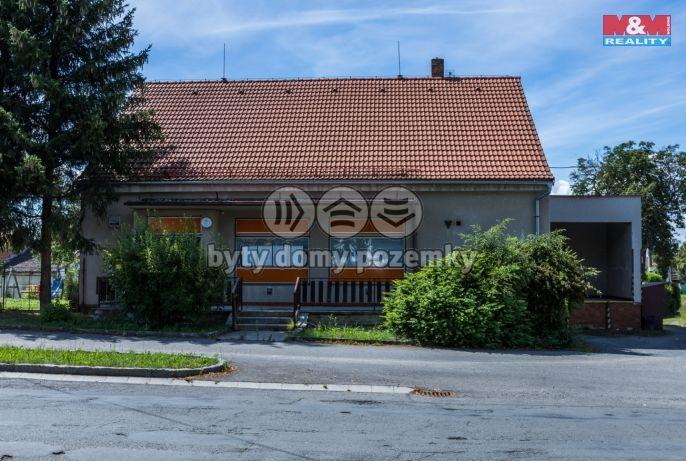 Prodej, Obchod a služby, 162 m², Spálené Poříčí