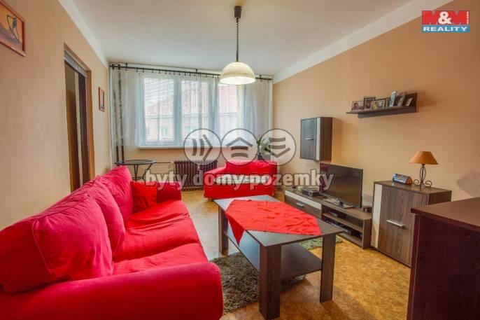 Byt 3+1 na prodej, Ostrava (Moravská Ostrava)