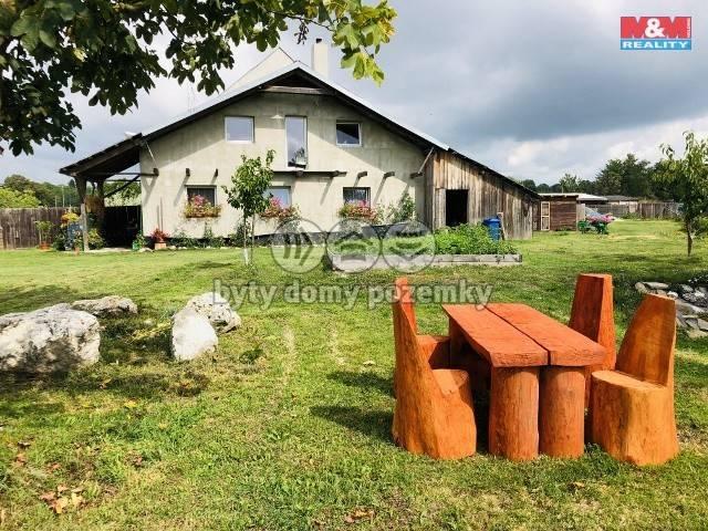 Prodej, rodinný dům, Rešov