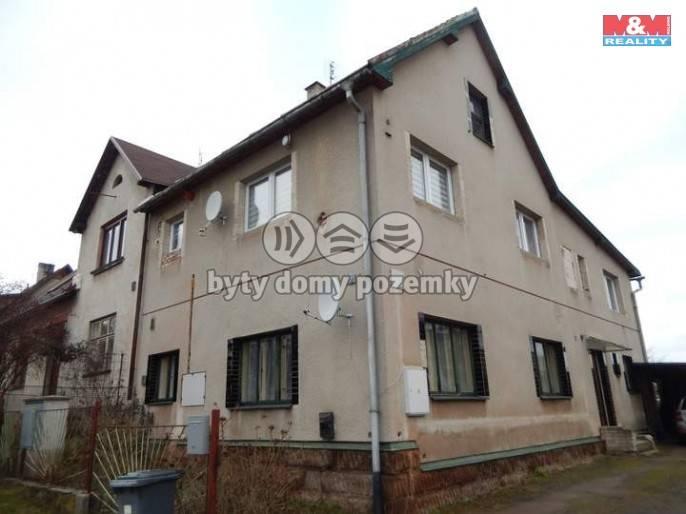 Prodej, Rodinný dům, 639 m², Lomnice nad Popelkou, Přímá