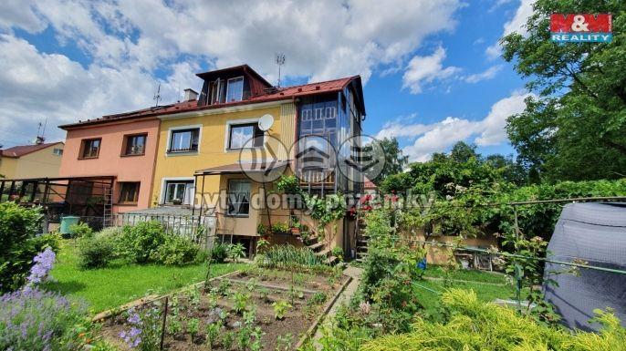 Prodej, Rodinný dům, 827 m², Horní Suchá, Lipová