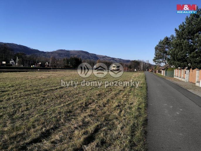 Prodej, Pozemek k bydlení, Ostravice