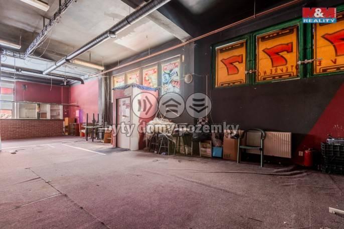 Prodej, Obchodní objekt, 131 m², Příbram