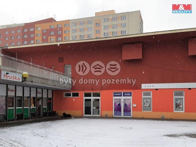 Pronájem, Obchod a služby, 120 m², Ostrava, Mongolská