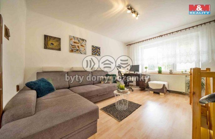 Prodej, Byt 3+1, 70 m², Oslavany, Hlavní
