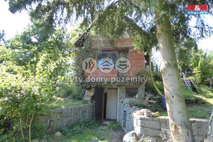 Prodej, Chata, 399 m², Bechyně