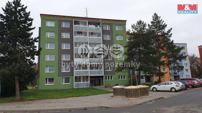 Prodej, Byt 2+kk, 40 m², Uničov, Dukelská