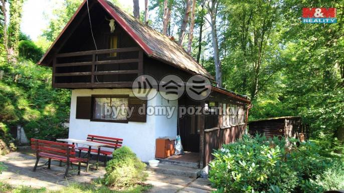 Prodej, Chata, 159 m², Krňany