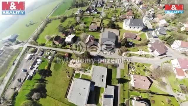 Prodej, rodinný dům, Petřvald