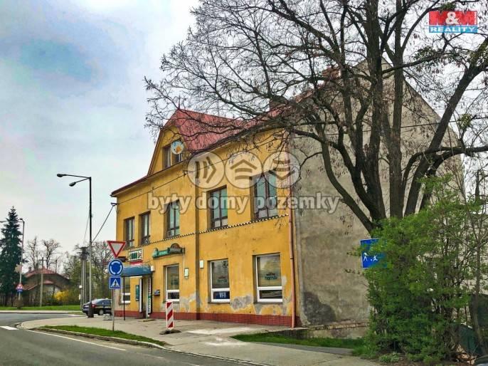 Prodej, Obchodní objekt, 790 m², Orlová